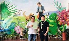 第1166家:石家庄杨先生签约智享店!