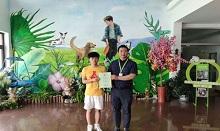 第1175家:湖南谭先生签约智享店